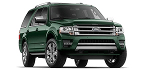 New Ford Expedition in Burlington NC