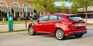 2017 Ford Focus Electric in Burlington NC