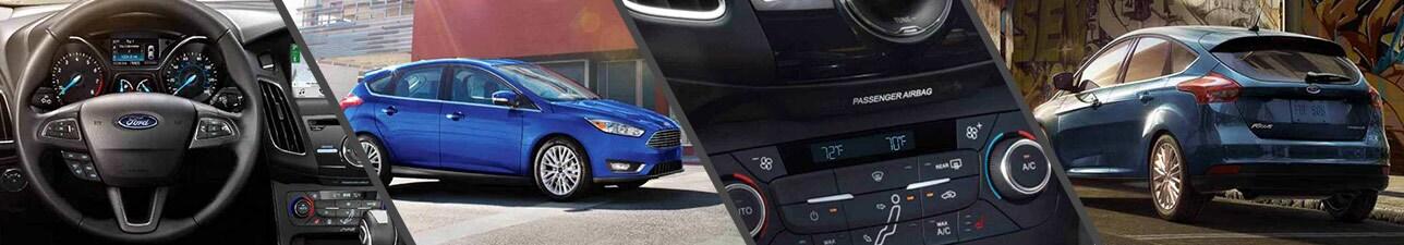 New 2018 Ford  Focus for Sale Burlington NC