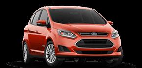 2018 Ford C-Max Hybrid SE in Burlington NC
