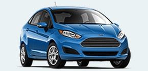 2016 Ford Fiesta in Burlington NC