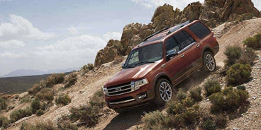 2017 Ford Expedition Expedition King Ranch® in Burlington NC