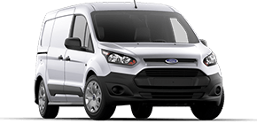 2018 Ford Transit Connect in Burlington NC
