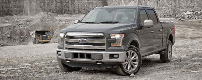 Used Ford F-150 for sale in Burlington NC