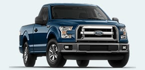 Used Ford F-150 in Burlington NC