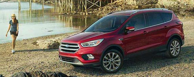 Used Ford Escape for sale in Burlington NC