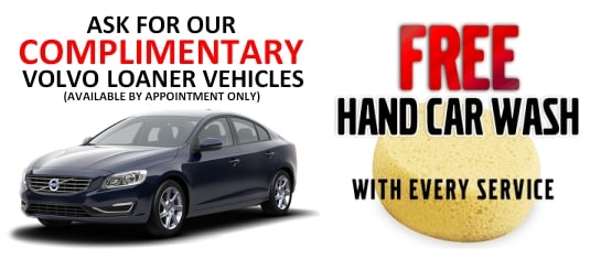 Volvo Certified Factory Trained Technicians - Steingold Volvo - Pawtucket RI