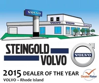 Steingold Volvo Pawtucket Rhode Island