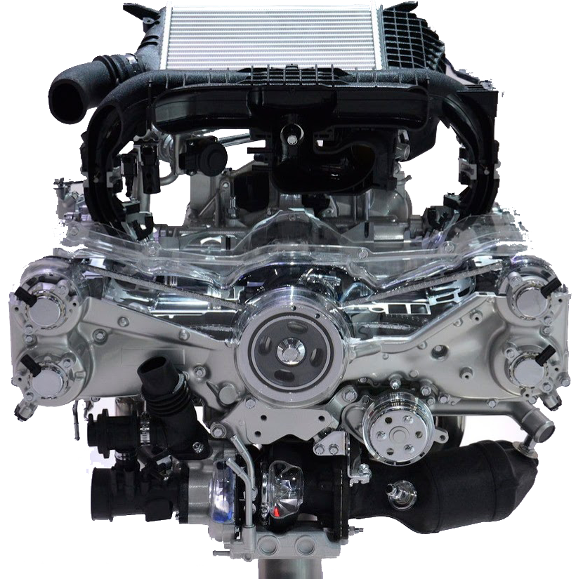 Image result for 2015 subaru wrx FA engines
