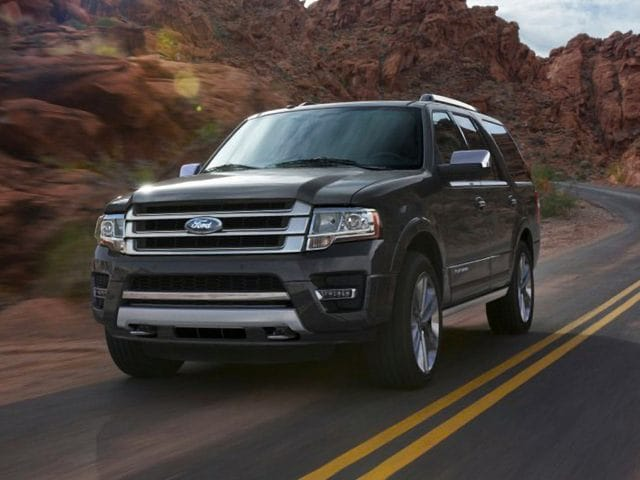 The Ford Expedition Had The Power And Capability To Make Every Adventure Accessible Comfortable And Fun