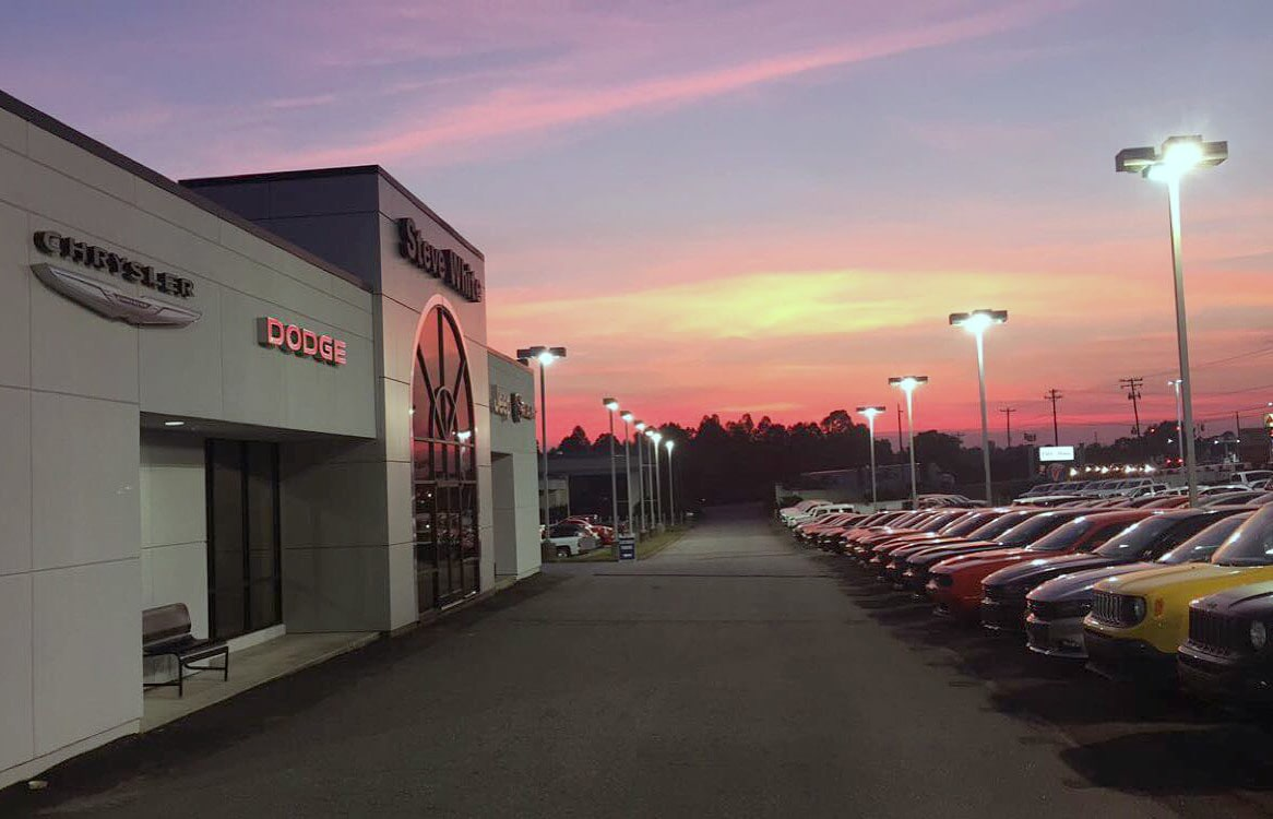 chrysler dodge jeep ram newton nc new used car dealer