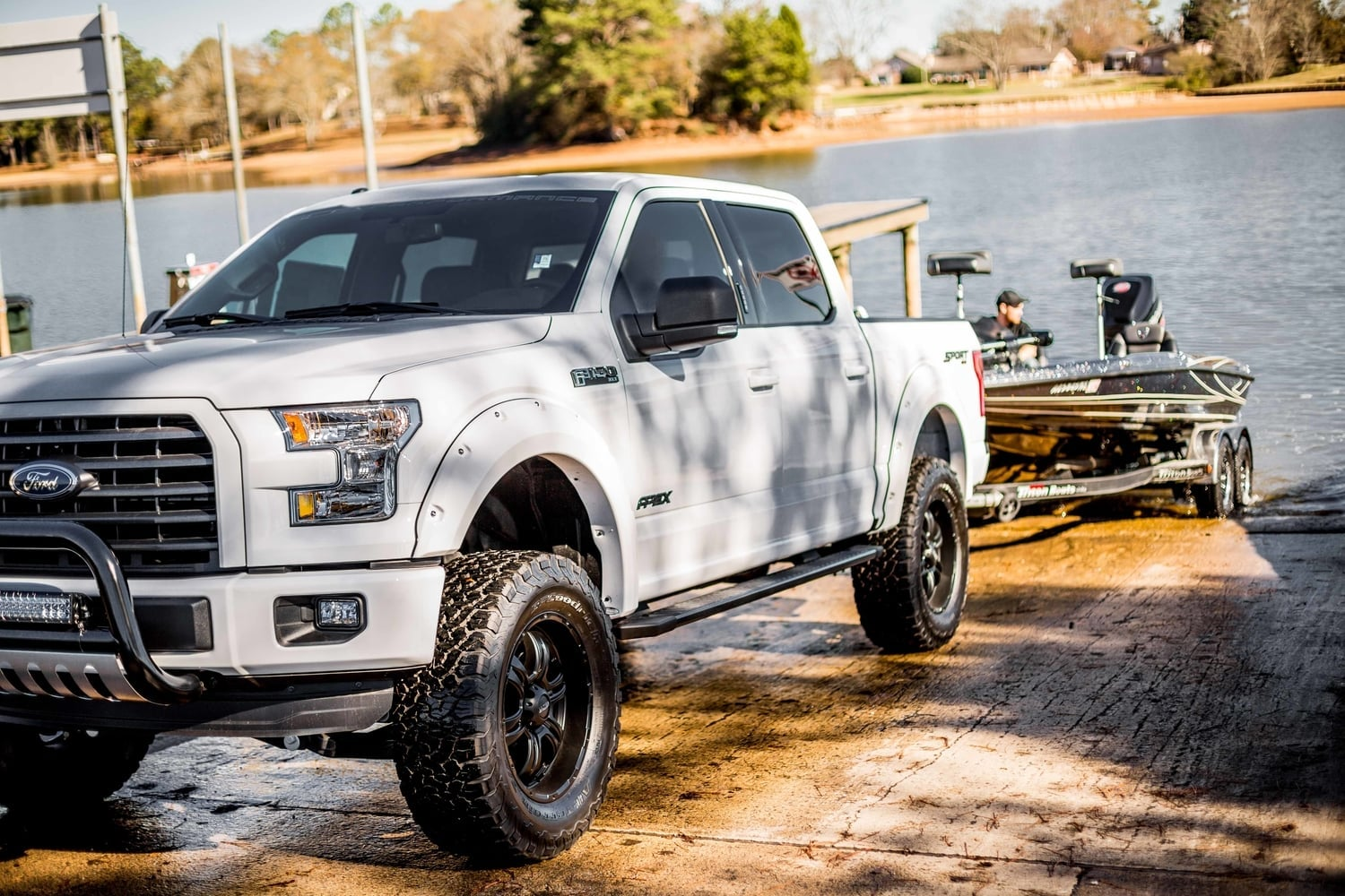 SCA Performance Vehicles Michigan | Stillwell Ford