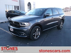 2017 Dodge Durango Limited Wagon