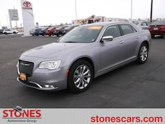 2017 Chrysler 300C Base Sedan