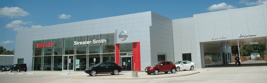 streater smith honda nissan new honda nissan dealership