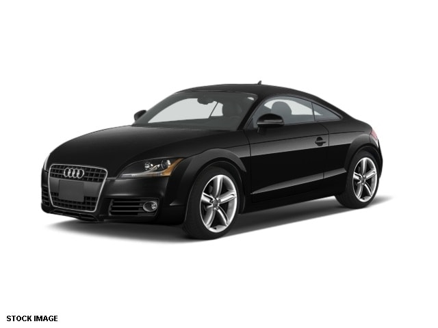 2012 Audi TT 20T Premium Plus Leather A long legacy of a love for the craft is obvious Made wit