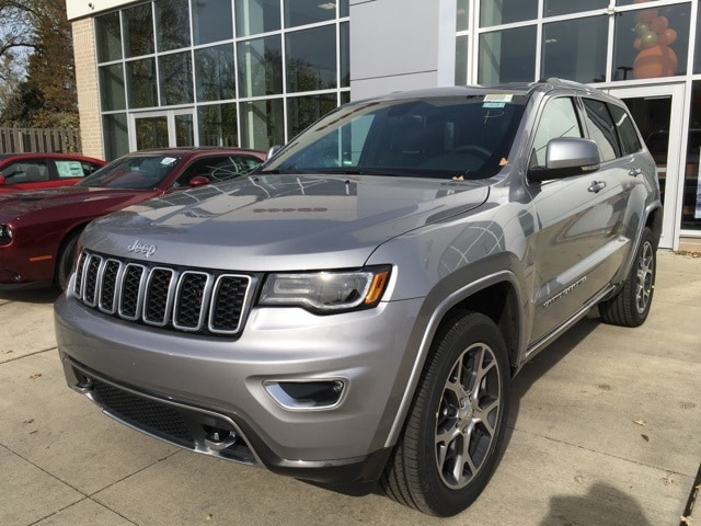 2018 Jeep Grand Cherokee Limited Pricing available to ALL customers We only advertise with incent