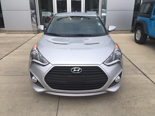 2014 Hyundai Veloster Turbo My My My What a deal Gasoline Are you interested in a truly fanta