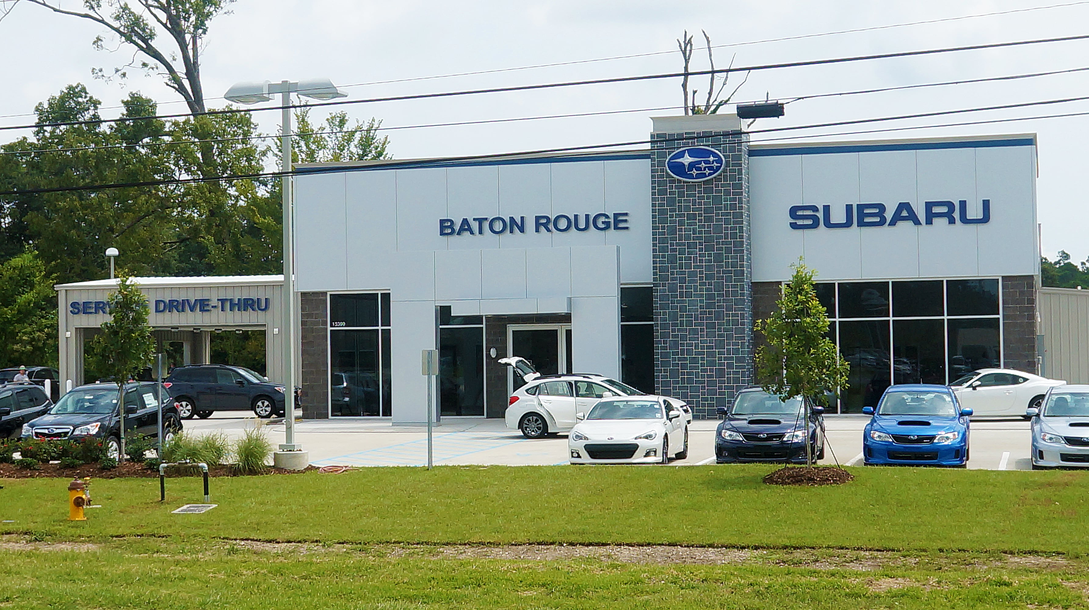 hours of operation directions subaru of baton rouge. Black Bedroom Furniture Sets. Home Design Ideas