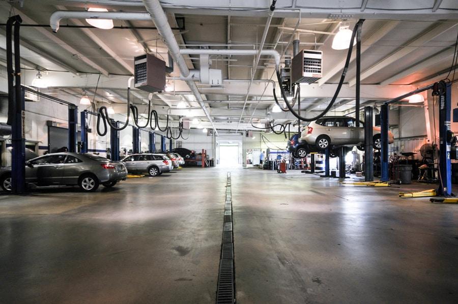 About Beechmont Subaru Dealership | New Subaru and Used ...