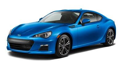 2015 Subaru BRZ | Subaru of Brampton