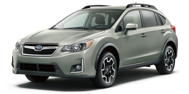 2016 Subaru XV Crosstrek | Subaru of Brampton