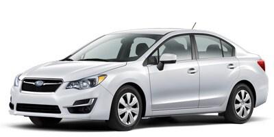2016 Subaru Impreza | Subaru of Brampton