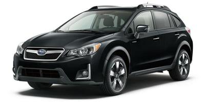 Subaru XV Crosstrek Hybrid | Subaru of Brampton