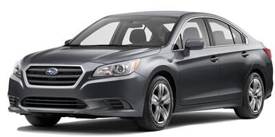 Subaru Legacy | Subaru of Brampton