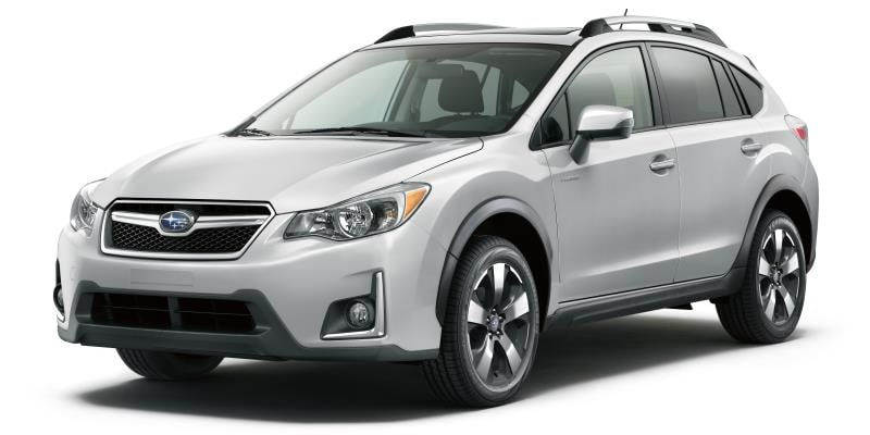 2016 Subaru XV Crosstrek Hybrid | Subaru of Brampton