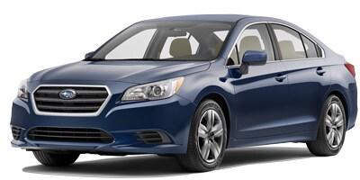 2016 Subaru Legacy | Subaru of Brampton