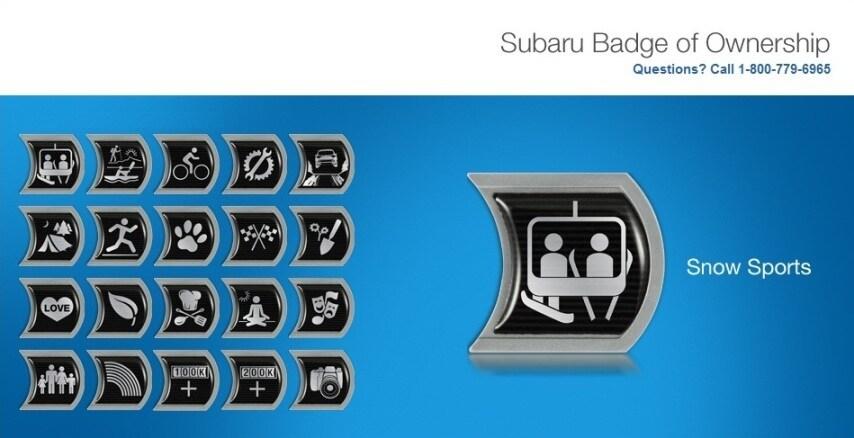 Subaru Badge Of Ownership >> Subaru of Claremont   New Subaru dealership in Claremont, NH 03743