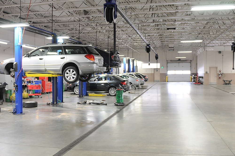 Most requested subaru service in glendale ca auto for Department of motor vehicles glendale ca