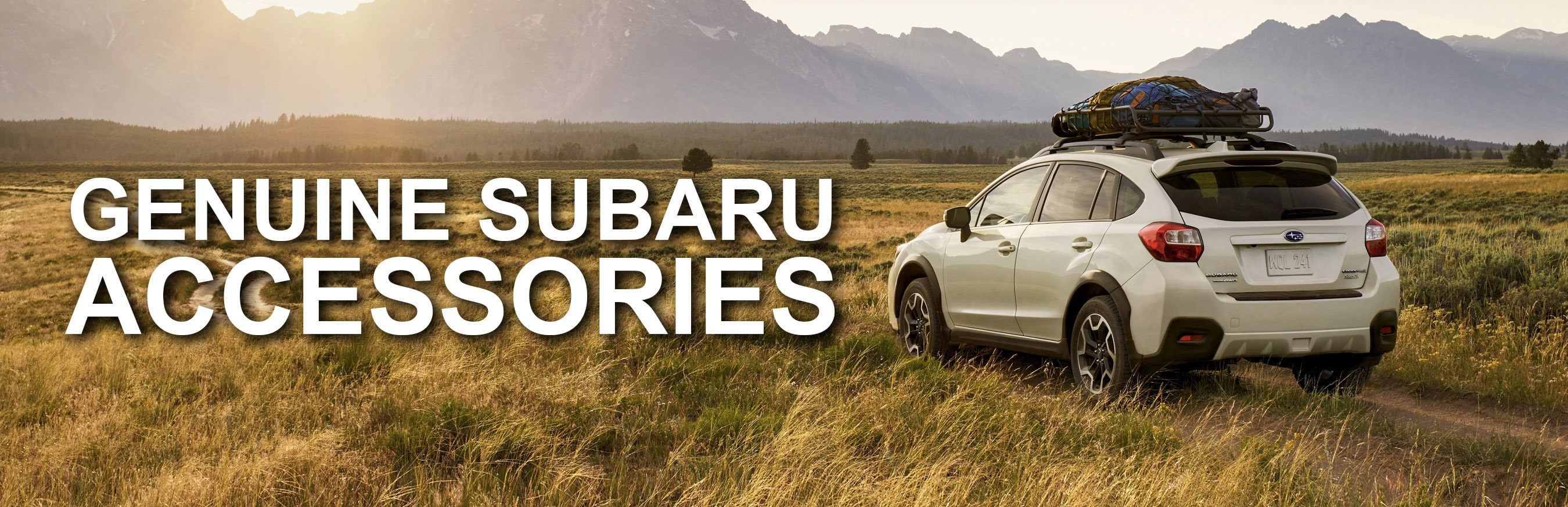 Subaru Dealer In Hunt Valley >> Genuine Subaru Accessories | AutoNation Subaru West