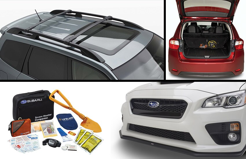 Subaru Dealer In Hunt Valley >> Genuine Subaru Accessories | AutoNation Subaru Arapahoe