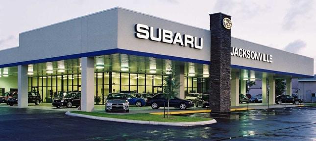 Chevrolet Jacksonville Fl >> Subaru Dealer FL | Subaru of Jacksonville