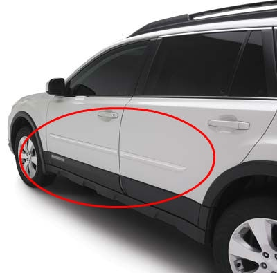 Complete List Of Subaru Outback Accessories From Subaru Of