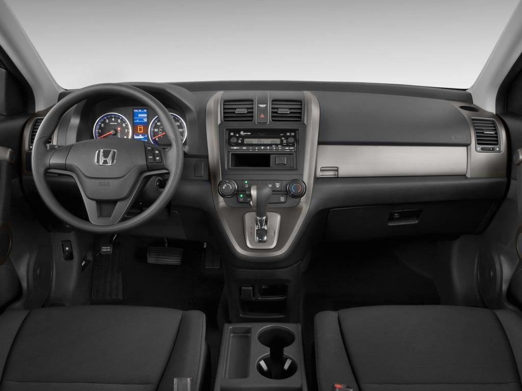 2011 Subaru Outback Vs 2011 Honda Cr V