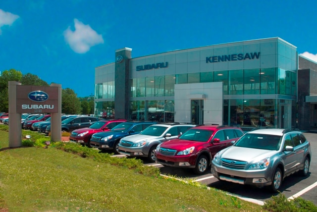 Kennesaw Used Car Dealerships