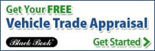 Get Your Free BlackBook Trade Appraisal