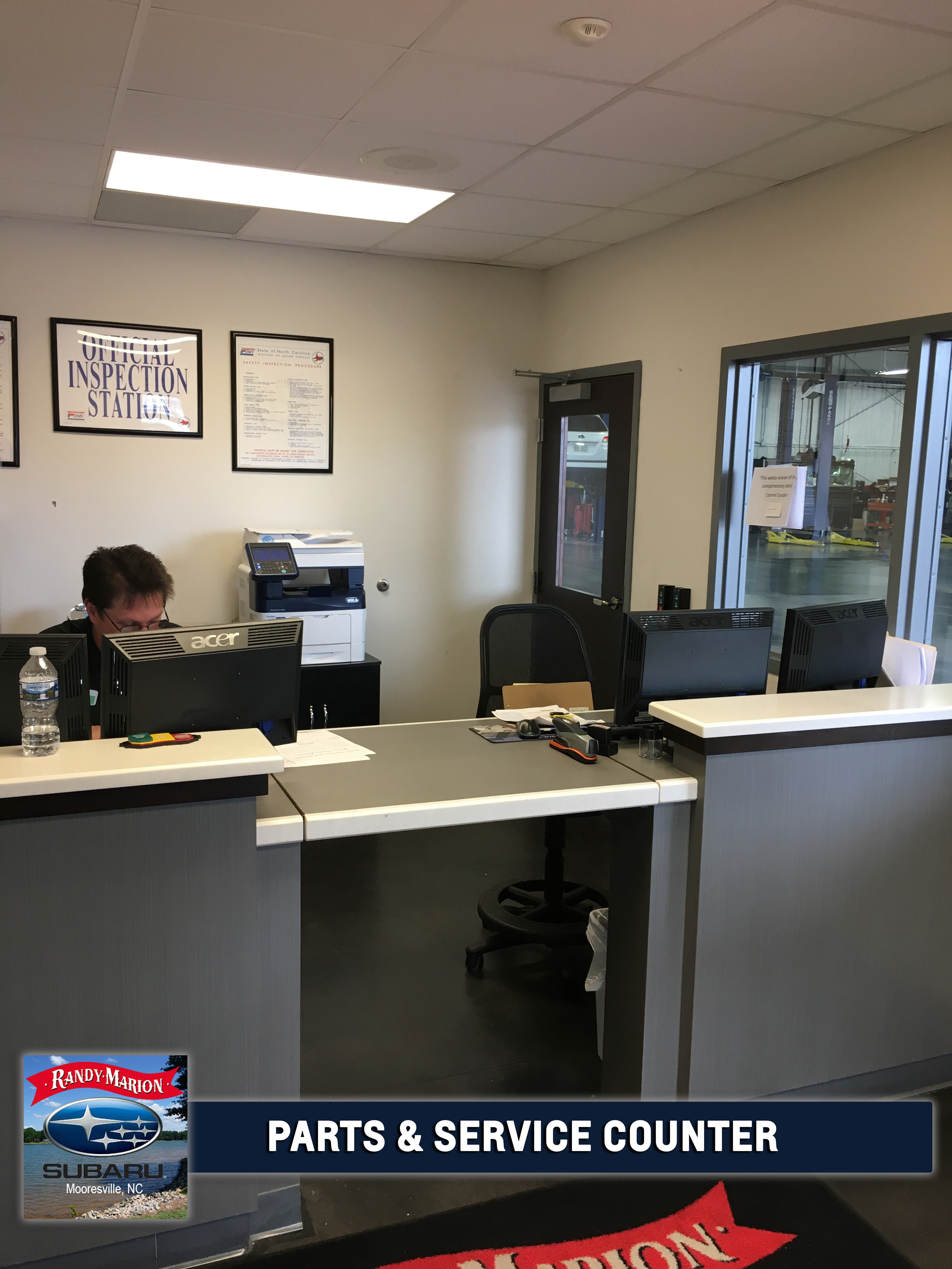 Cant Make It To The Dealership Right Away You Can Now Order Subaru Car Parts Online By Completing Randy Marion Subarus Request Form Below