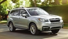 2017 Subaru Forester in New Jersey