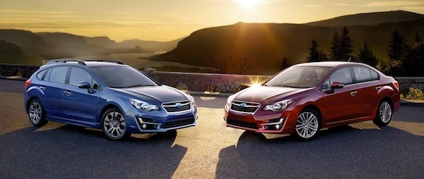 Morris Plains area Subaru showroom