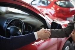 Subaru financing in Morristown