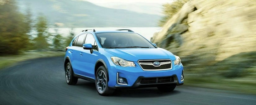 Morris Plains area 2017 Subaru Crosstrek