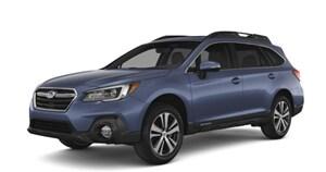 2018 Subaru Outback Plano, TX