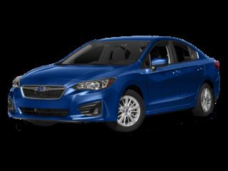 2017 Subaru Impreza Plano, TX