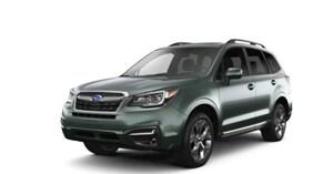 2018 Subaru Forester Plano, TX