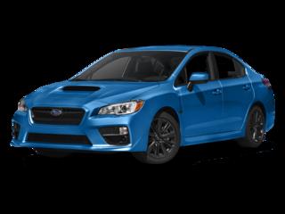 2017 Subaru WRX Plano, TX