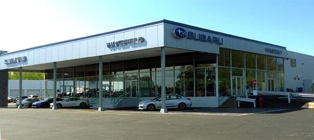 subaru of wakefield new subaru dealership in wakefield ma 01880. Black Bedroom Furniture Sets. Home Design Ideas